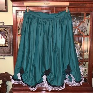 Dresses & Skirts - Haunted Mansion skirt